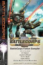 BattleCorps Fiction Sampler