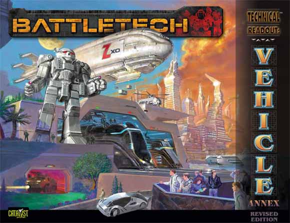 E CAT35022X Battletech Technical Readout Vehicle Annex Cover 580wide